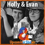 Holly & Evan