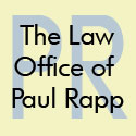 The Law Office of Paul Rapp