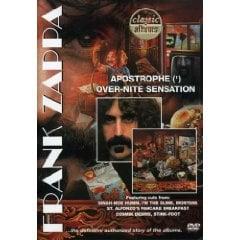 Frank Zappa: Apostrophe/Overnight Sensation