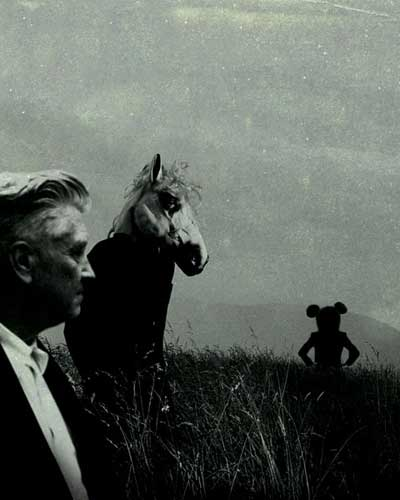 David Lynch, Sparklehorse and Danger Mouse