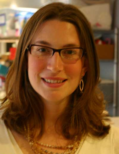Elizabeth Dubben