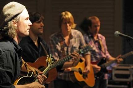 Andrew Hendrix, Trevor MacArthur, Blake Christiana, Rod Hohl