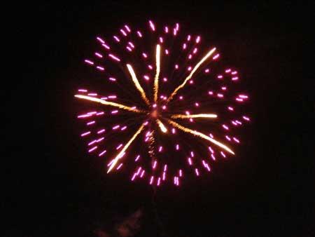 Boom by Alonzo Fireworks