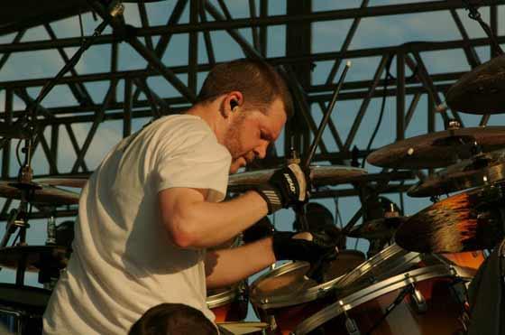 Matt McDonough (photo © 2009 www.gaylemiller.com)