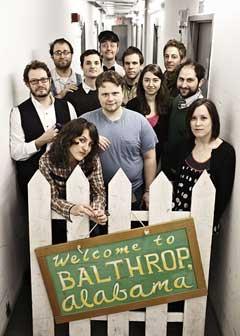 balthrop