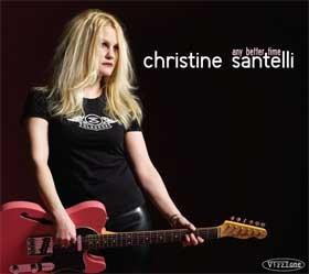 christineSantelli