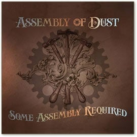 Some-Assembly-Required