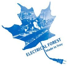 electricalForest