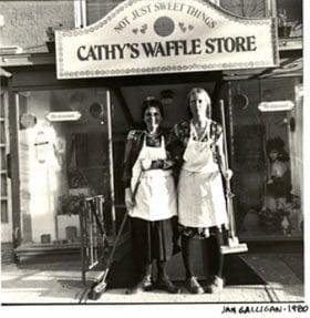 CathysWaffleStore