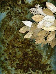 G.C.Haymes: fingerprints