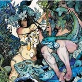 Baroness: The Blue Record