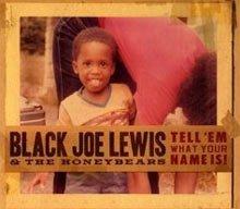 BlackJoeLewis