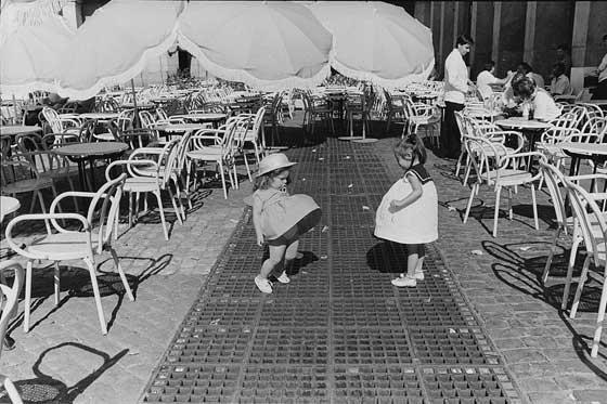 Dona Ann McAdams: Madrid, 1988