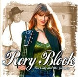 Rory Block: The Lady & Mr. Johnson