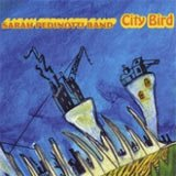 Sarah Pedinotti Band: City Bird