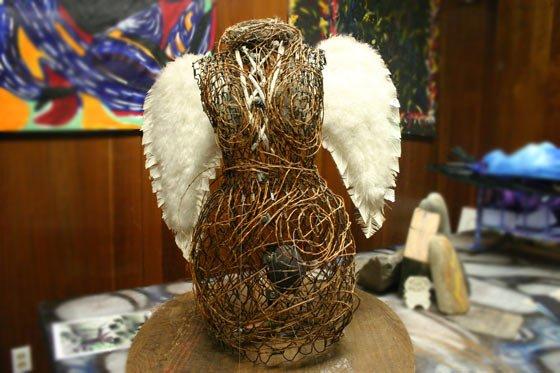 Natalie Boburka: Nest