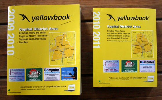 Capital District Yellowbook
