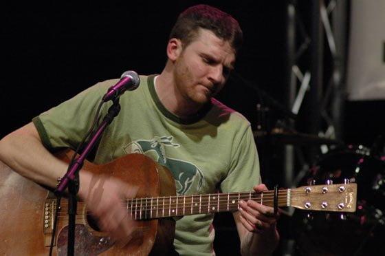 Matt Durfee