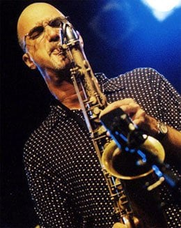 Michael Brecker