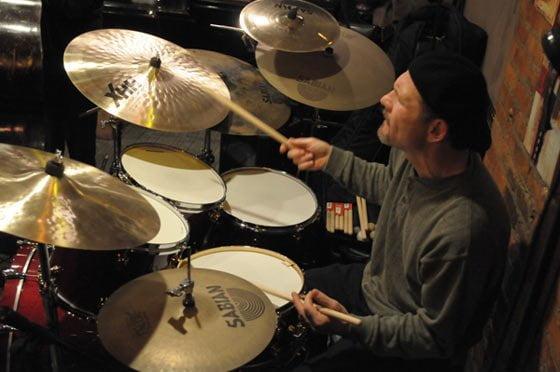 David Calarco