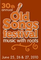 Old Songs Festival