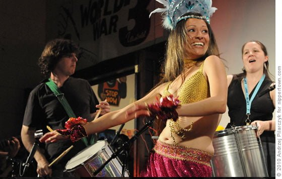 Taina Asili y La Banda Rebelde