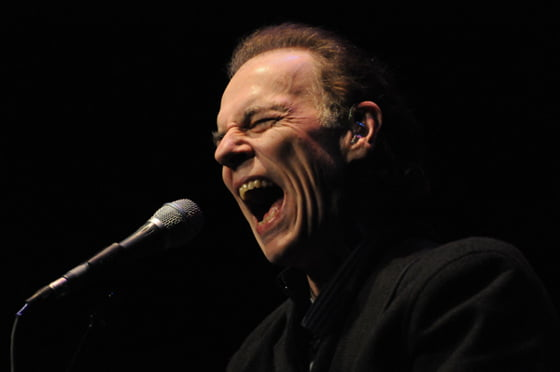 When You're Paper Thin: John Hiatt