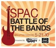 SPAC Battle of the Bands