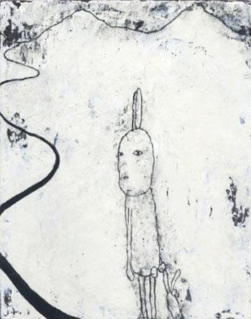 Rebecca Doughty @ Davis Orton Gallery