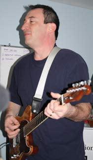 Joel Marshall
