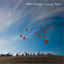 Matthew Carefully: Community Balloon