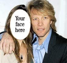 Bon Jovi And You