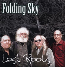 Folding Sky: Lost Roots