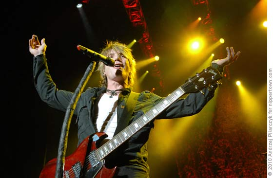 Goo Goo Dolls: Johnny Rzeznik