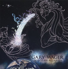 Gary Water: Age of an Aquarian