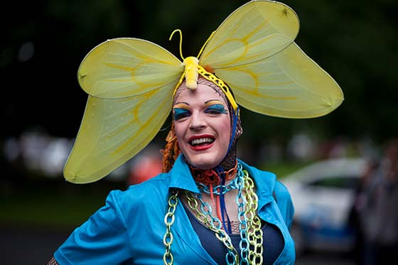 Capital Pride 2010 - Albany, NY