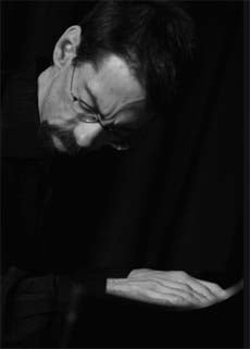 Fred Hersch (photo by Matthew Sussman)