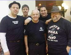 Fritz's Polka Band