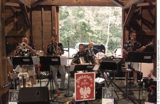 The Rymanowski Brothers Orchestra