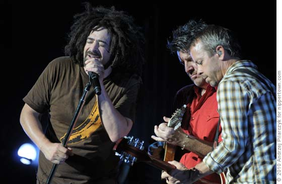 Counting Crows with Augustana