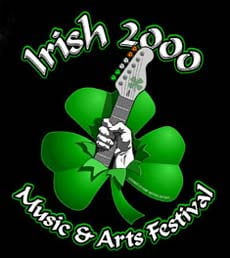 Irish 2000 Music & Arts Festival
