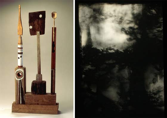 Works by Julie Chase and Jared Handelsman @ Catskill Village Artist Studio Tour