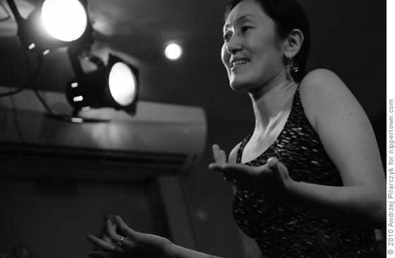 Yuko Kishimoto