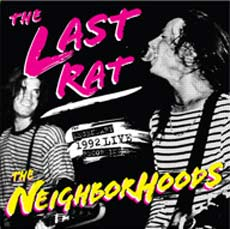 The Neighborhoods: The Last Rat