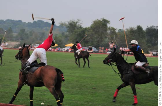 Polo @ Saratoga Springs