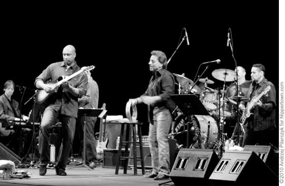 The Bernie Williams Band