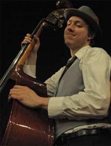 Evan Conway (photo by Andrzej Pilarczyk)