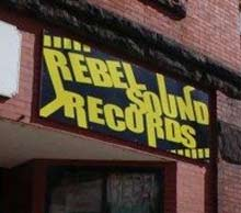 Rebel Sound Records in Pittsfield To Close