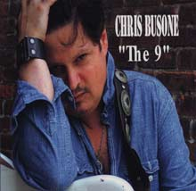 Chris Busone: The 9