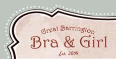 Bra & Girl